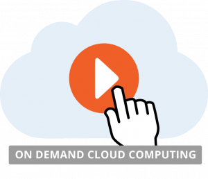 On-Demand Cloud